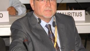 Richard Escadafal
